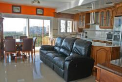 Квартира Бланес 450000 €