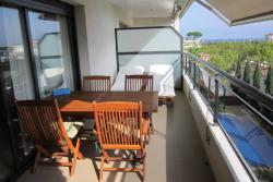 Квартира Плайя де Аро 480000 €