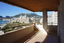 Квартира Кальпе 460000 €