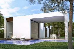 Виллы класса люкс в Морайра в Испании от застройщика, Beatriz Moraira - №2923 - vikmar-realty.ru