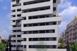 Квартиры в Барселоне от застройщика в престижном районе - №3043