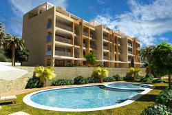 Квартира Вилахойоса 259000 €