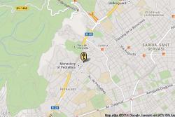 Пентхаус в Барселоне, Испания - №3034