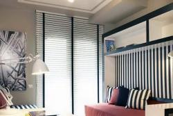 Квартира в Барселоне в Испании в районе Сантс-Монжуик - №3044