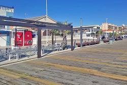 Недорогая квартира в Ла Мате на 1-линии у моря - №3484