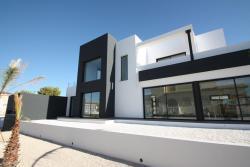 Вилла Кальпе 750000 €