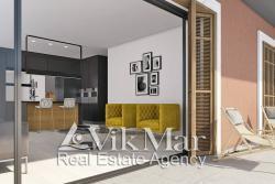 Продажа доходного дома в Барселоне в районе Золотого Квадрата - №1915