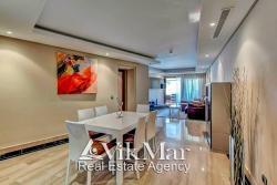 Квартира Новая Золотая Миля 520000 €