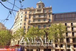 Квартира Барселона 3600000 €