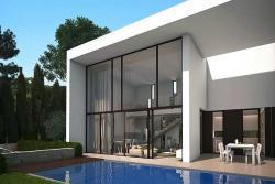 Вилла Морайра 555000 €
