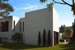 Виллы в Испании на Коста Бланка в Морайра, Nevis Moraira - №2525