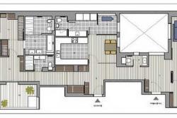 Элитные квартиры в Барселоне в Испании - Саррия-Сант Жерваси - №3065