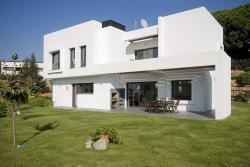 Дом в Сан-Висенс-де-Монтальт на Коста Маресме в Испании - №3095