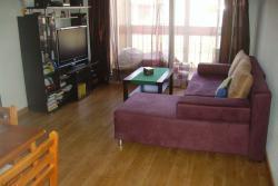 Квартира Аликанте 81000 €