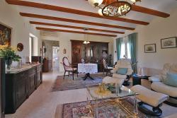 Дом в Дении на побережье Коста Бланка в Испании - №3485