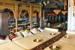 Недвижимость и готовый бизнес в Испании: ресторан в Барселоне в Грасиа (Gràcia) - №3575