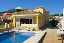 Испания недвижимость на море коста бланка херсон