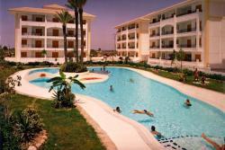 Недвижимость испания побережье коста бланка недвижимость