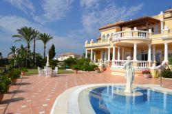 Недвижимость в испании на побережье коста дель соль