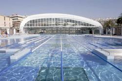 Фитнес центр в Барселоне, Испания - №3206