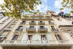 Квартира Барселона 1800000 €