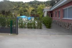 Вилла в Испании в парковой зоне в пригороде Барселоны - №3246