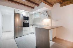 Квартира в историческом центре в Барселоне в Испании недорого - №3496