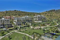 Квартира Барселона 1257500 €