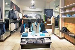 Купить магазин бутик в центре Эшампле в Барселоне в Испании - №3516