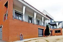 Вилла на Коста Маресме в Матаро в урбанизации Can Quirze - №3526