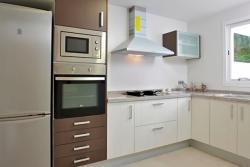 Недорогие дома в Calpesol в Кальпе, Испания, от застройщика - №1787