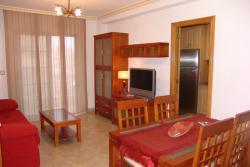Квартира Торревьеха 93000 €