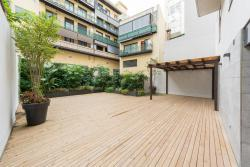 Квартира Барселона 650000 €