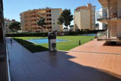 Квартира Росес 150000 €