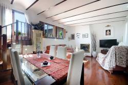 Квартира пентхаус в Барселоне, Испания - №3237