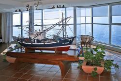 Элитная вилла в Испании на берегу моря в Коста-Брава в Ллорет де Мар - №3347