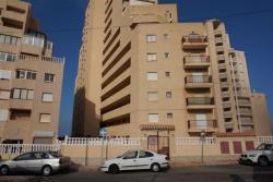 Квартира Торревьеха 74000 €