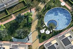 Дома в Испании на берегу моря на Коста Бланка в Вильяхойосе