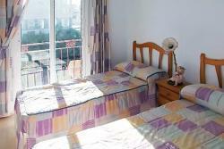 Дом бунгало в Ориуэла Коста в Испании - №3487