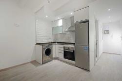 Уютная квартира в Барселоне в Испании в историческом центре - №3497