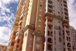 Квартира Торревьеха 130000 €