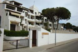 Квартира Ла Эскала 120000 €