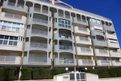Квартира Аликанте 100000 €