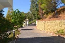 Элитная вилла в урбанизации Ла Загалета, Бенахавис - №3048