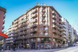 Квартира Барселона 299000 €
