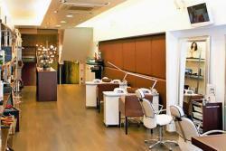 Коммерческая недвижимость в Барселоне: салон красоты в Испании - №3518
