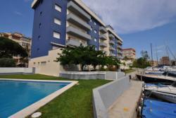Квартира Росес 155000 €