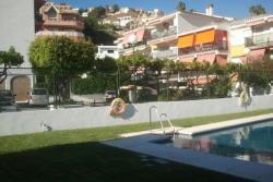 Квартира Ринкон де ла Виктория 110000 €