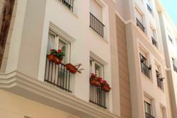 Квартира Малага 92200 €