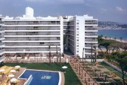 Квартира Бланес 115000 €